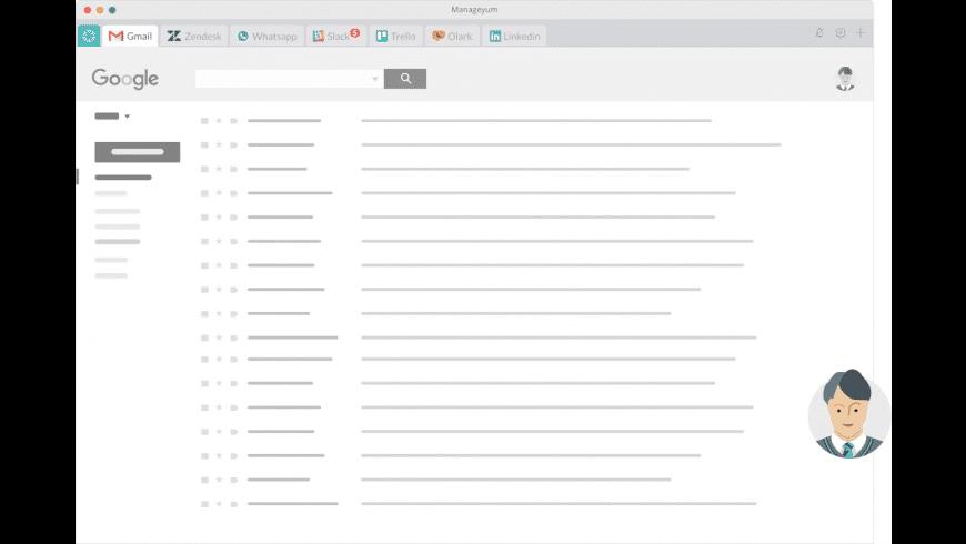 Manageyum for Mac - review, screenshots