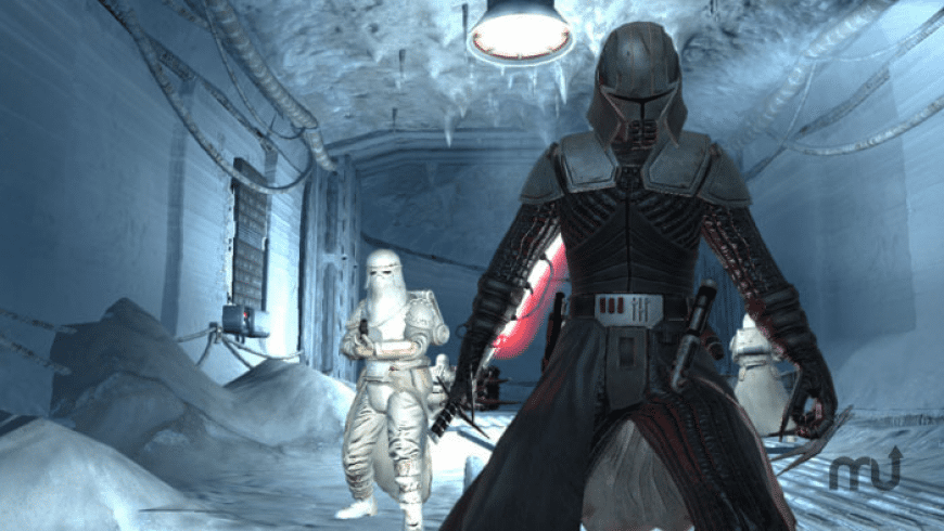 Star Wars: The Force Unleashed: Ultimate Sith for Mac - review, screenshots