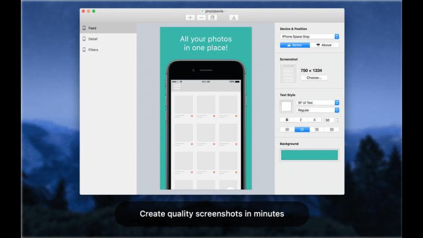 Kipper for Mac - review, screenshots
