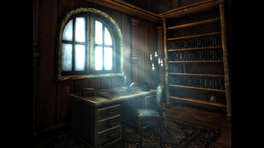 Amnesia: The Dark Descent for Mac - review, screenshots