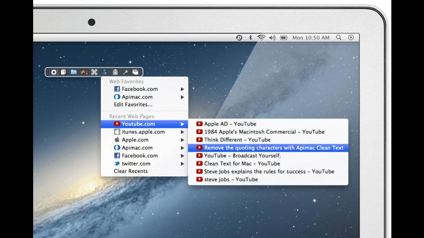 Speedy for Mac - review, screenshots