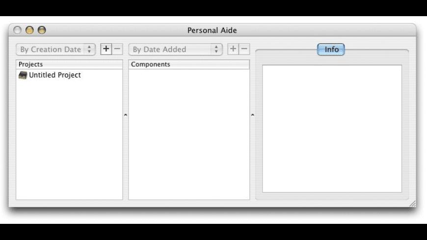 Days Left for Mac - review, screenshots