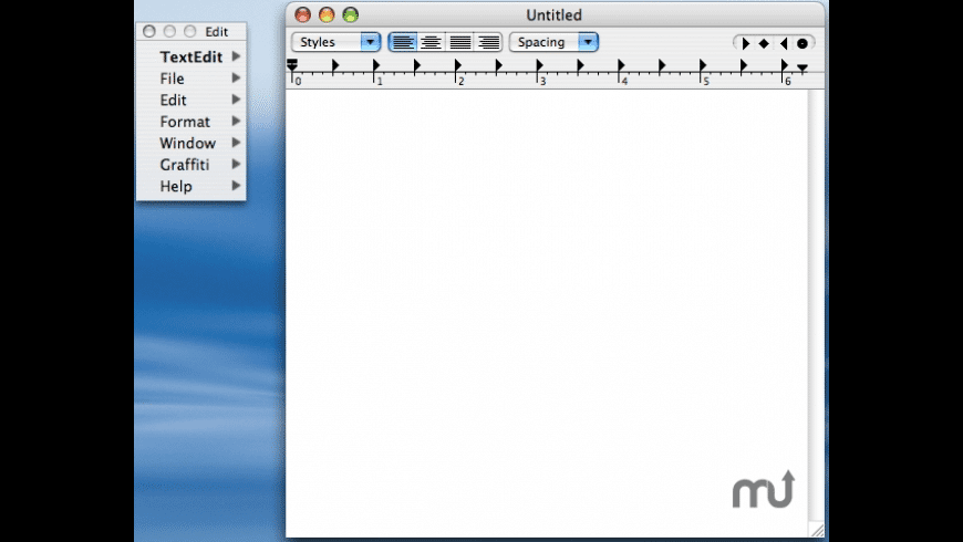 StepMenus for Mac - review, screenshots