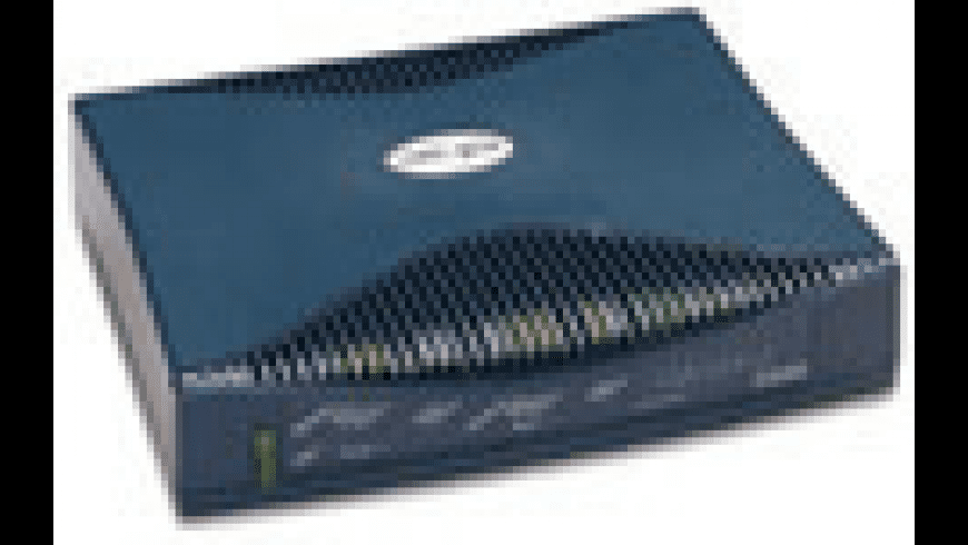 Netopia R-Series Router Firmware for Mac - review, screenshots