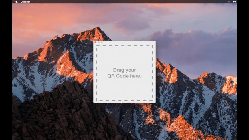 QReader for Mac - review, screenshots