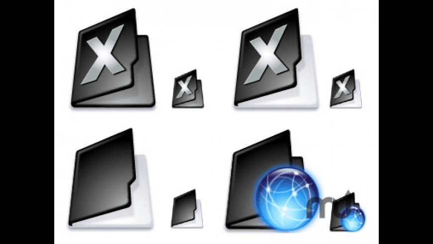 Tiger Folders for Mac - review, screenshots