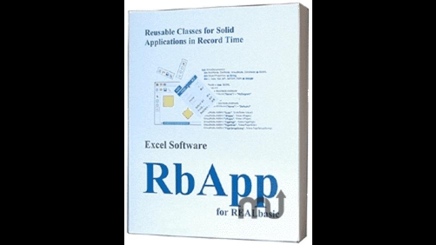 RbApp for Mac - review, screenshots