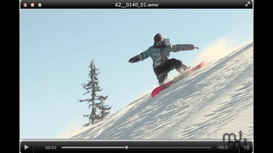 Flip4Mac WMV Studio Pro HD for Mac - review, screenshots