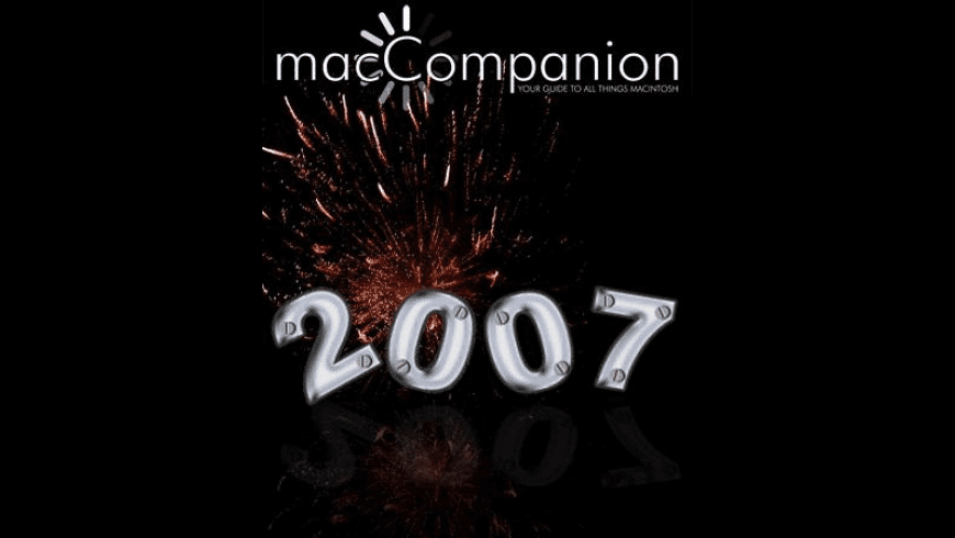 macCompanion for Mac - review, screenshots