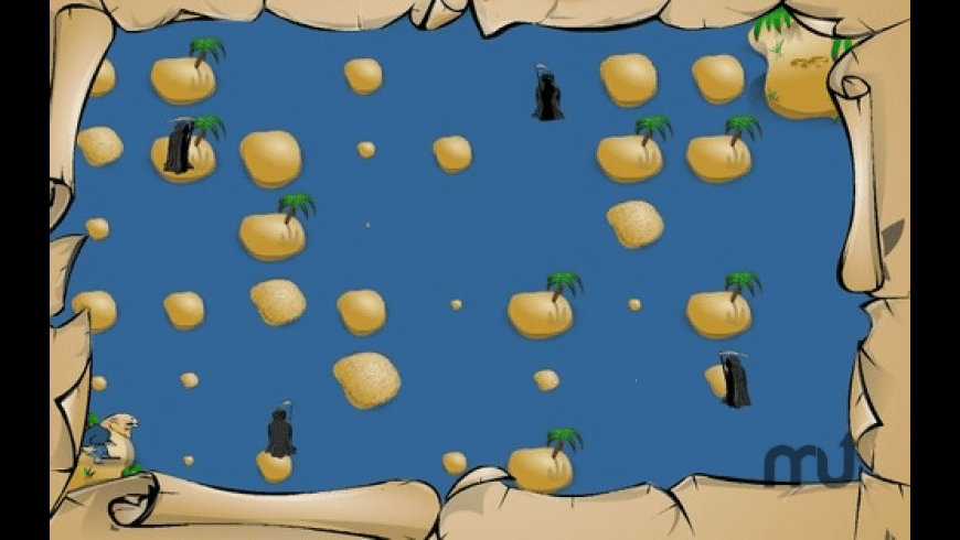 Acres Of Gold for Mac - review, screenshots
