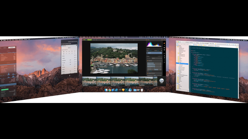 VR Desktop for Mac - review, screenshots