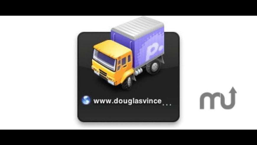 Transmit Widget for Mac - review, screenshots
