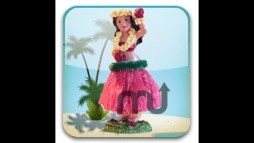 Hula Girl for Mac - review, screenshots