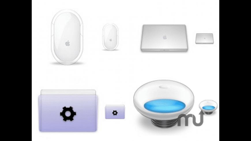 Milkanodised + Milkapp for Mac - review, screenshots