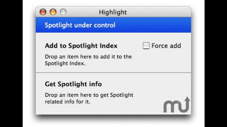 Highlight for Mac - review, screenshots