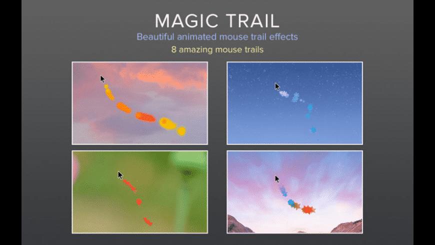 Magic Trail for Mac - review, screenshots