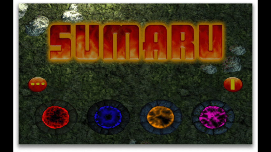 Sumaru for Mac - review, screenshots