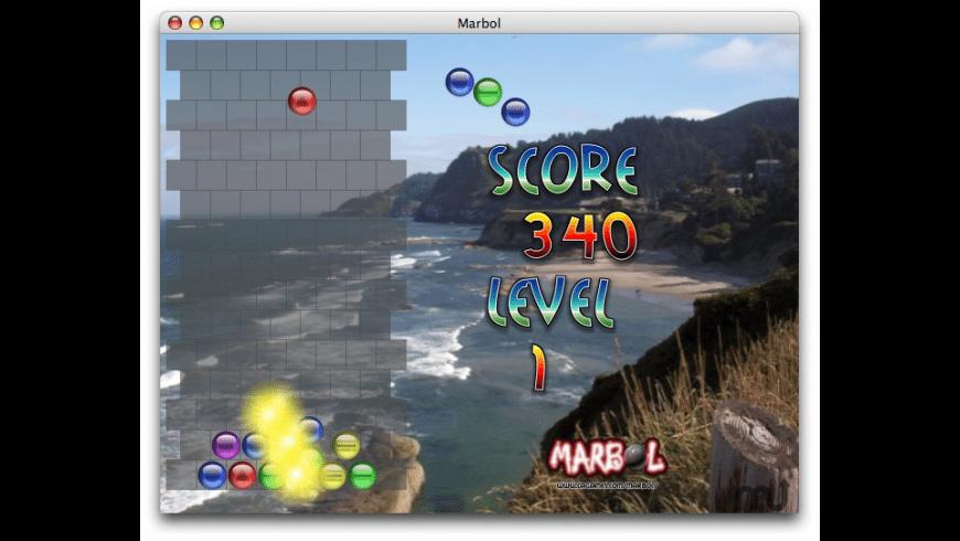 Marbol for Mac - review, screenshots
