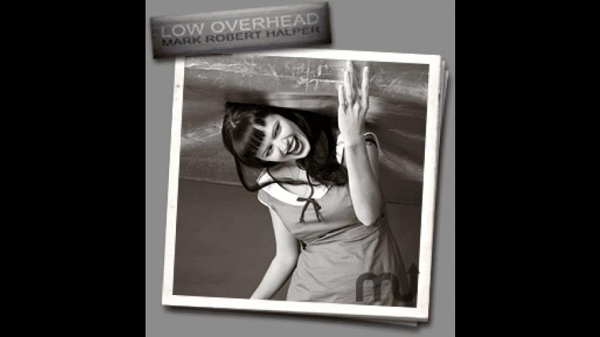 Low Overhead widget for Mac - review, screenshots