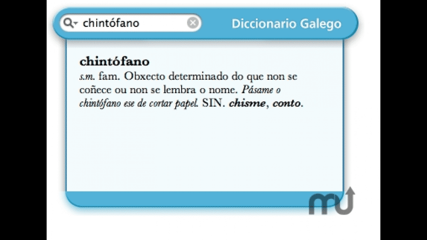Chintofano for Mac - review, screenshots