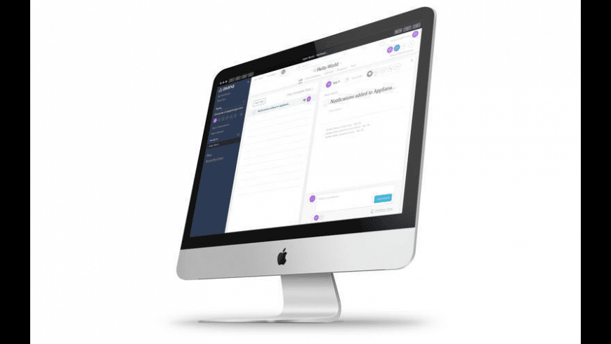 AppSana for Mac - review, screenshots