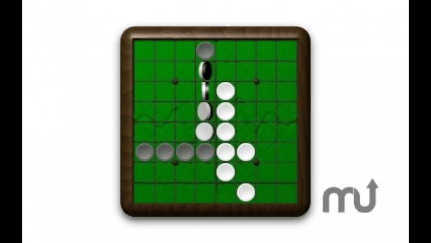 Reversi for Mac - review, screenshots