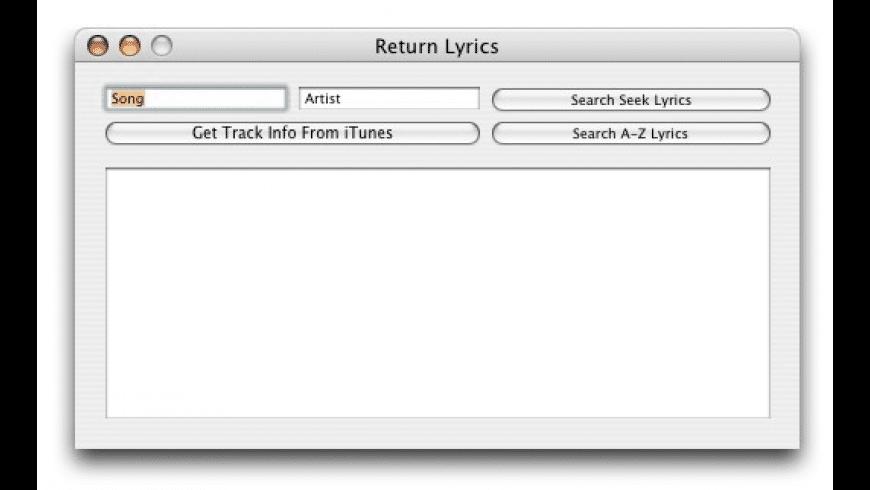Storij for Mac - review, screenshots