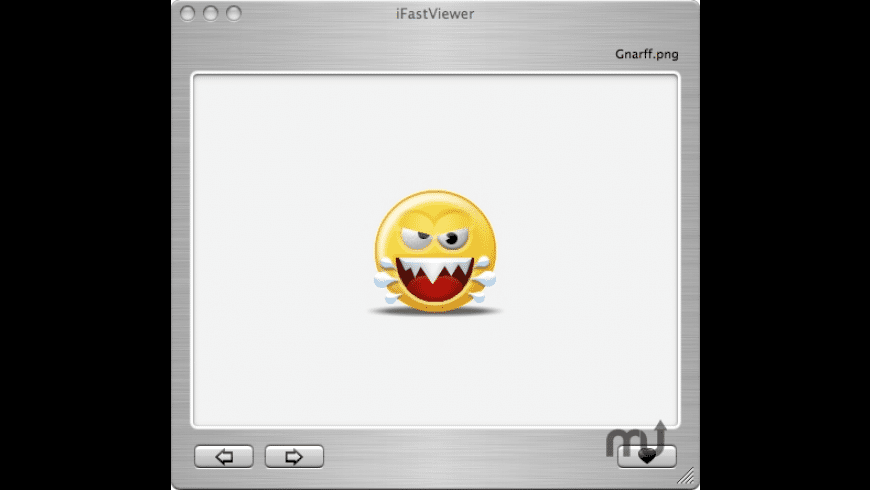 iFastViewer for Mac - review, screenshots