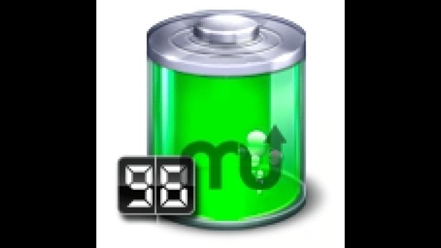 BatteryInfo for Mac - review, screenshots
