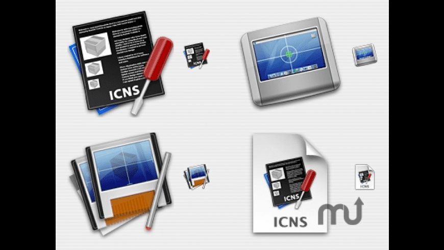 A Present for Icon designer for Mac - review, screenshots