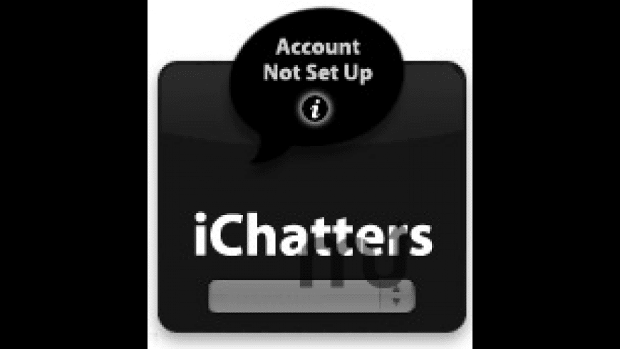 iChatters for Mac - review, screenshots