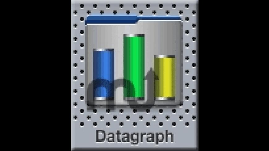 FileMaker Datagraph for Mac - review, screenshots