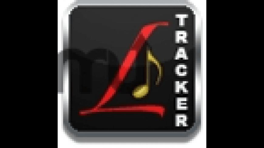 Lyric Tracker for Mac - review, screenshots
