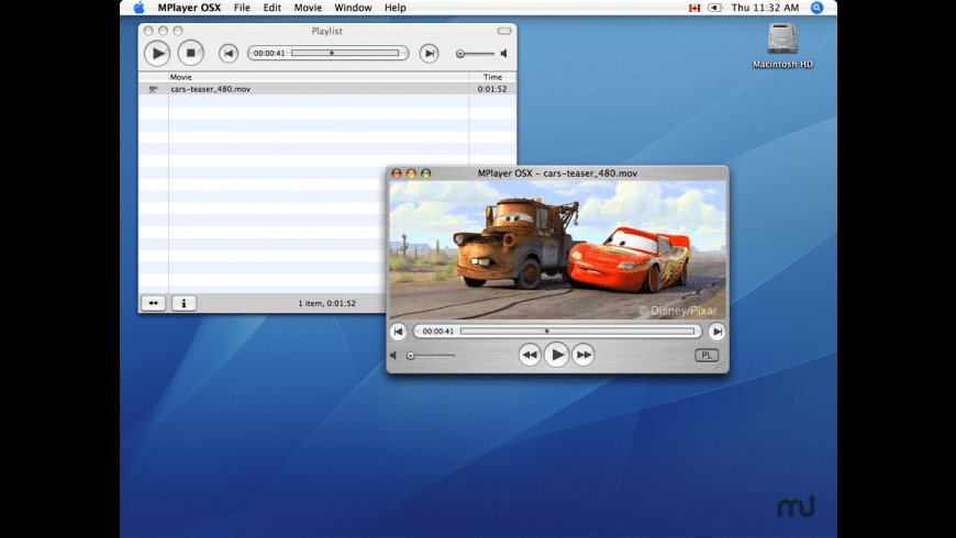 MAC OS PLAYER TÉLÉCHARGER MEDIA VLC X 10.4.11 POUR