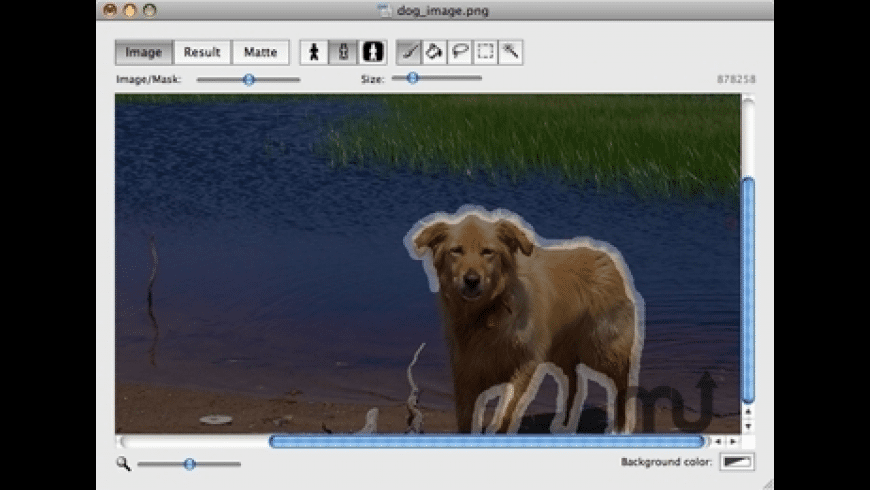Decompose for Mac - review, screenshots