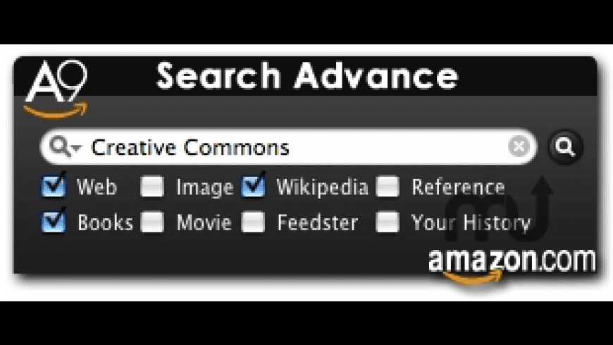 A9 Search Advance for Mac - review, screenshots