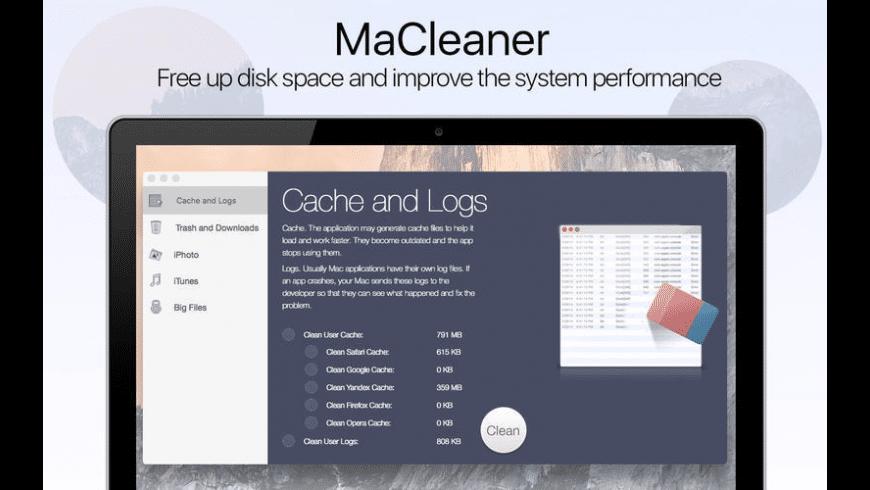 MaCombo for Mac - review, screenshots