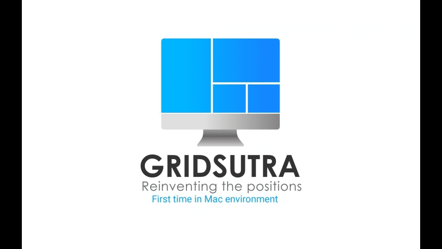 Gridsutra for Mac - review, screenshots