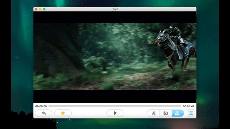 Video Tools for Mac - review, screenshots