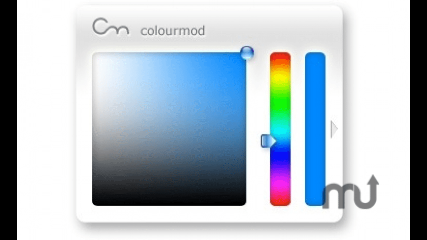 ColourMod for Mac - review, screenshots