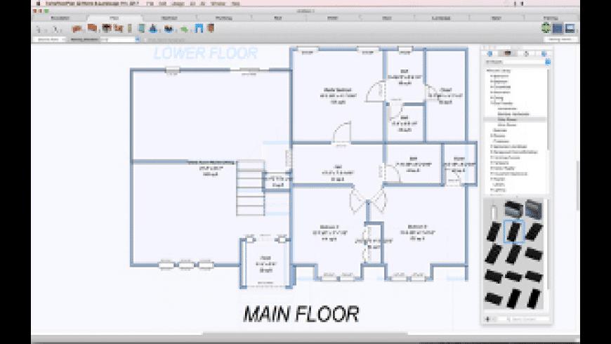 TurboCAD Mac Pro for Mac - review, screenshots