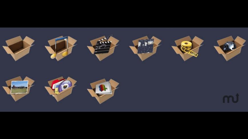 papier&carton for Mac - review, screenshots