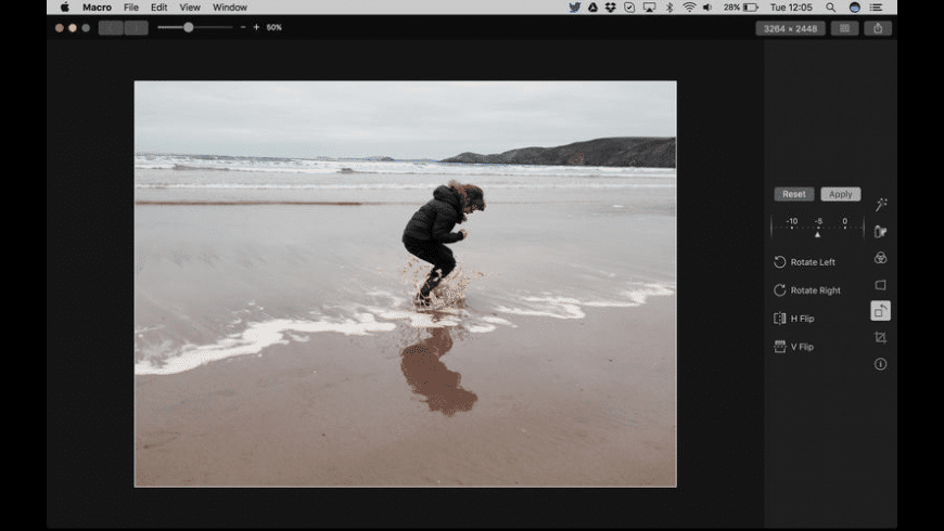 macro for Mac - review, screenshots