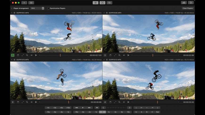 Videoloupe for Mac - review, screenshots