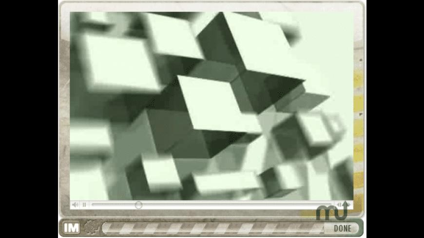 svaDVTV2005 for Mac - review, screenshots