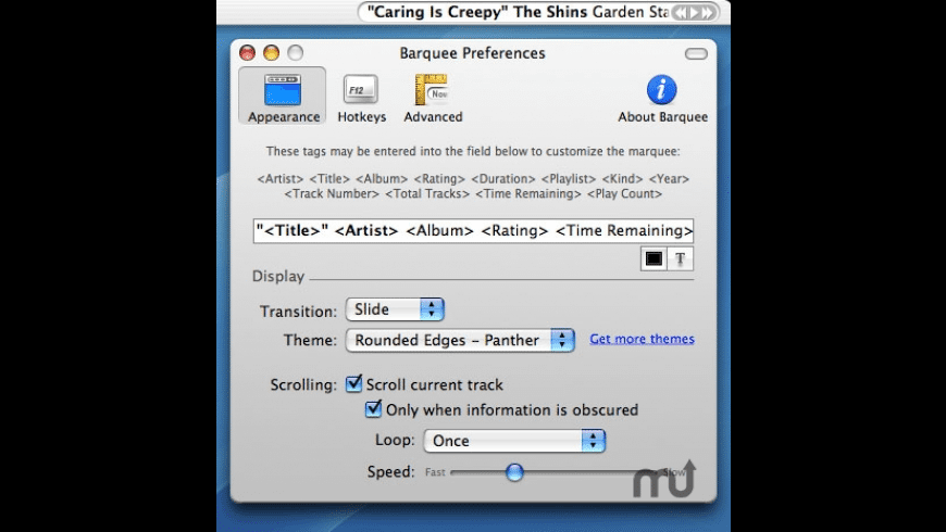 Barquee for Mac - review, screenshots