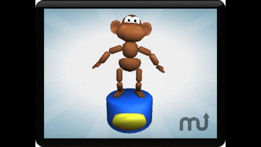 WidgetMonkey for Mac - review, screenshots
