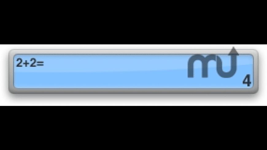 Calculon for Mac - review, screenshots