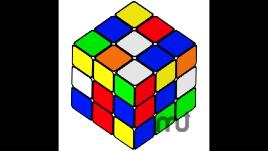 Rubik Widget for Mac - review, screenshots