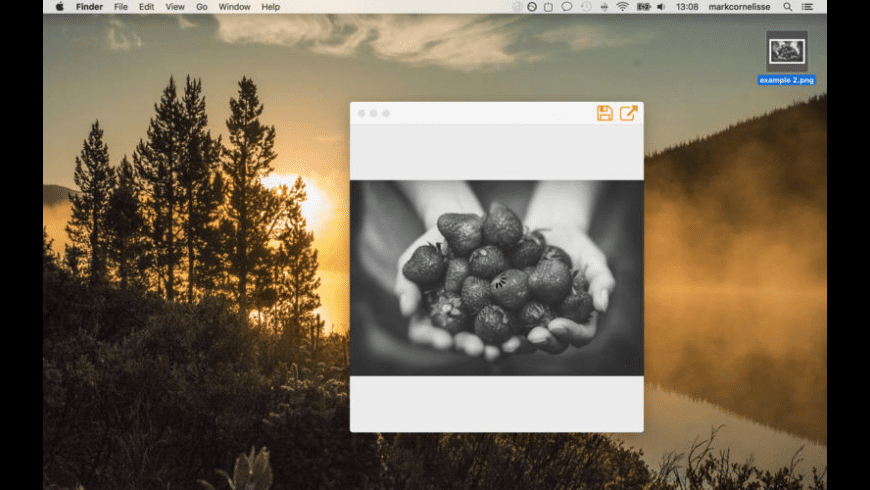 Flavor for Mac - review, screenshots